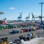 Vastuullisuus – satamasta maailmalle